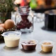 Gıda Endüstrisinde Plastik Kapların Kullanımı