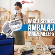 Paket Servis Ambalaj Malzemeleri